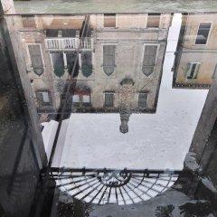Отель Al Mascaron Ridente Италия, Венеция - отзывы, цены и фото номеров - забронировать отель Al Mascaron Ridente онлайн балкон