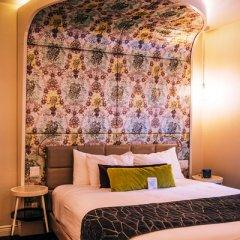 Отель Dream New York 4* Стандартный номер с двуспальной кроватью фото 14