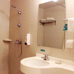Отель Jinjiang Inn Qingyuan Shifu ванная фото 2