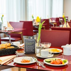 Austria Trend Hotel Europa Wien питание фото 2