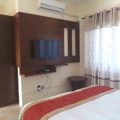 Отель Taj Riverside Resort and Adventure Непал, Катманду - отзывы, цены и фото номеров - забронировать отель Taj Riverside Resort and Adventure онлайн удобства в номере