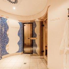 Отель Castel Rundegg Италия, Меран - отзывы, цены и фото номеров - забронировать отель Castel Rundegg онлайн сауна