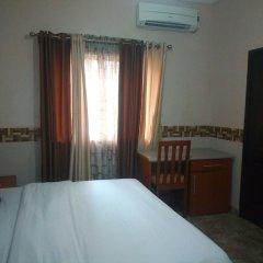 Отель Bayse One Place Jericho комната для гостей фото 2