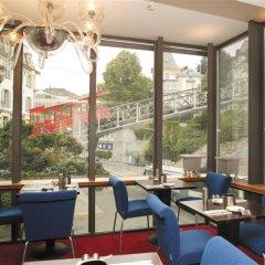 Hotel du Theatre by Fassbind Цюрих гостиничный бар