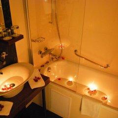 Отель Avalon Hotel & Conferences Латвия, Рига - - забронировать отель Avalon Hotel & Conferences, цены и фото номеров ванная