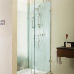 Отель Bel Jou Hotel - Adults Only Сент-Люсия, Кастри - отзывы, цены и фото номеров - забронировать отель Bel Jou Hotel - Adults Only онлайн ванная фото 2