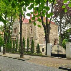 Гостиница Замок Льва