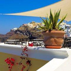 Отель Cori Rigas Suites Греция, Остров Санторини - отзывы, цены и фото номеров - забронировать отель Cori Rigas Suites онлайн фото 11