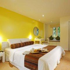Отель Tuana The Phulin Resort 3* Стандартный номер с разными типами кроватей фото 3
