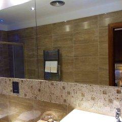 Hotel Smeraldo Куальяно ванная