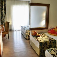 Отель Sherwood Greenwood Resort – All Inclusive комната для гостей фото 3