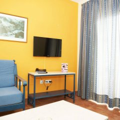 Отель Morasol Atlántico удобства в номере