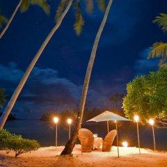 Отель Le Taha'a Island Resort & Spa фото 5