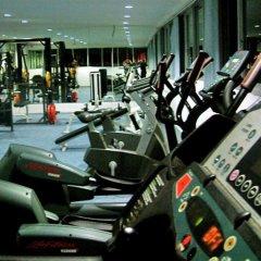 Отель Convenient Park Бангкок фитнесс-зал фото 3