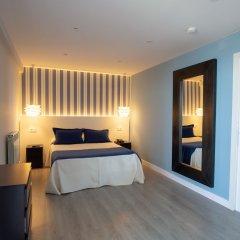 Hotel La Barracuda комната для гостей фото 5