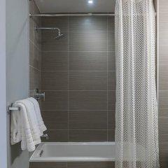 Отель BOQ Lodging Apartments In Rosslyn США, Арлингтон - отзывы, цены и фото номеров - забронировать отель BOQ Lodging Apartments In Rosslyn онлайн ванная