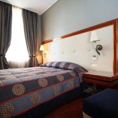 Piraeus Theoxenia Hotel сейф в номере
