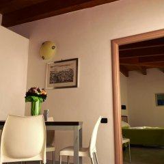 Hotel Quadrifoglio - Quadrifoglio Village Понтеканьяно в номере
