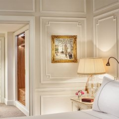 Отель Hôtel Splendide Royal Paris сауна