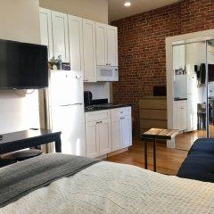 Отель The Nomad Suites & Apartments США, Нью-Йорк - отзывы, цены и фото номеров - забронировать отель The Nomad Suites & Apartments онлайн фото 4