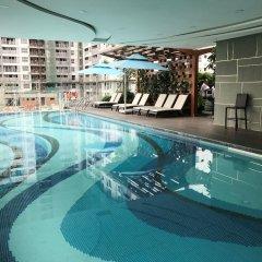 Апартаменты Henry Apartment Luxury Studio бассейн фото 3