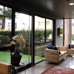 Отель Villa Giulietta Фьессо-д'Артико интерьер отеля фото 3