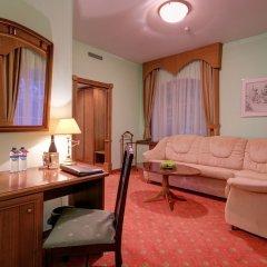 Гостиница Сретенская комната для гостей фото 11