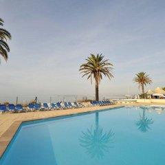 Отель Pestana Alvor Atlântico Residences Португалия, Портимао - отзывы, цены и фото номеров - забронировать отель Pestana Alvor Atlântico Residences онлайн бассейн