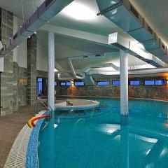 Отель in Belmont Complex Болгария, Банско - отзывы, цены и фото номеров - забронировать отель in Belmont Complex онлайн бассейн