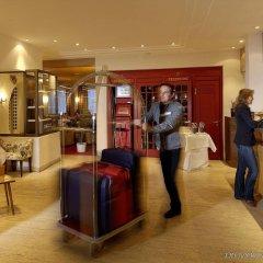 Отель Kongress Hotel Davos Швейцария, Давос - отзывы, цены и фото номеров - забронировать отель Kongress Hotel Davos онлайн детские мероприятия