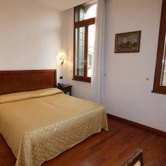 Отель La Forcola Италия, Венеция - 5 отзывов об отеле, цены и фото номеров - забронировать отель La Forcola онлайн комната для гостей фото 3