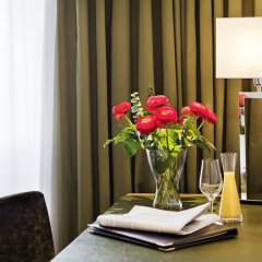 Eden Hotel Wolff удобства в номере фото 2