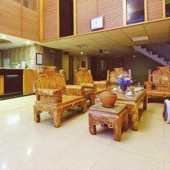 Отель Ba Sao Ханой интерьер отеля фото 3