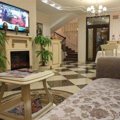 Гостиница Злата Прага Премиум интерьер отеля фото 3