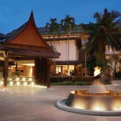 Отель Swissotel Phuket Камала Бич фото 4