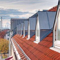 TRYP München City Center Hotel балкон