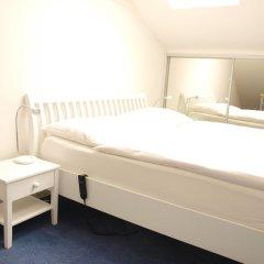 Апартаменты City Center Prague Apartments комната для гостей фото 2