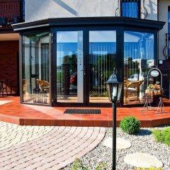 Отель Akme Villa гостиничный бар