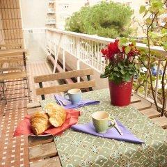 Апартаменты True Colors Apartments Sivori балкон