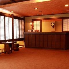 Отель Hodakaso Yamano Iori Япония, Такаяма - отзывы, цены и фото номеров - забронировать отель Hodakaso Yamano Iori онлайн интерьер отеля