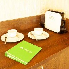 Гостиница Экодом Сочи 3* Стандартный номер с различными типами кроватей фото 27