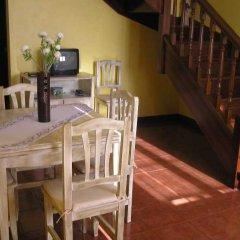 Отель Apartamentos Los Anades питание