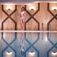 Liparis Resort Hotel & Spa спа