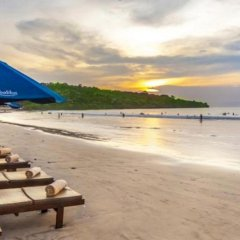 Отель Bali baliku Private Pool Villas пляж