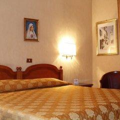 Отель Pace Helvezia в номере