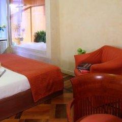 Hotel Sanpi Milano балкон