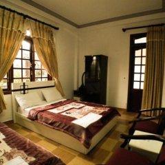 Отель Dalat Coffee House Homestay Далат комната для гостей фото 5