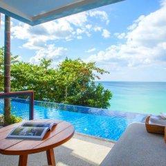Отель Surin Beach Resort 4* Стандартный номер с различными типами кроватей фото 5
