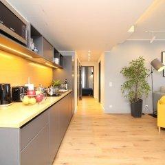 Апартаменты Tallinn City Apartments Old Town Suites Таллин питание