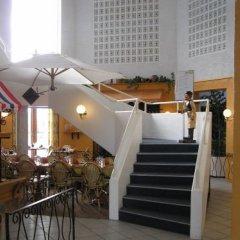 Отель Løgstør Parkhotel интерьер отеля фото 2
